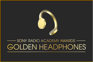 The Sony Golden Headphones Award
